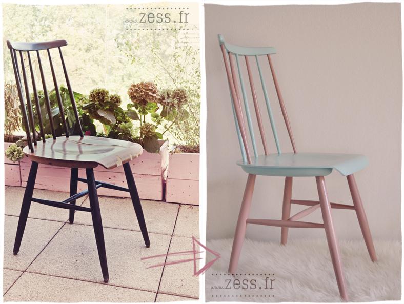 Chaise Bureau Lifestyle DiyUne Pastel Mon Pour b6f7IYgymv