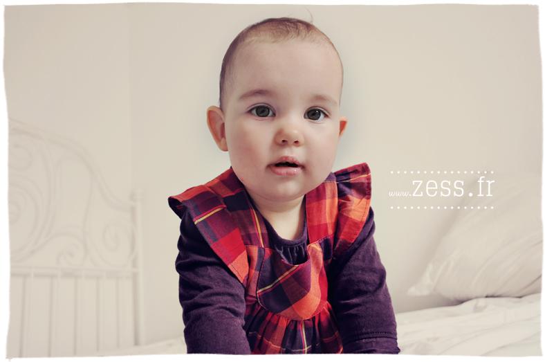concours dpam vêtement bébé enfant