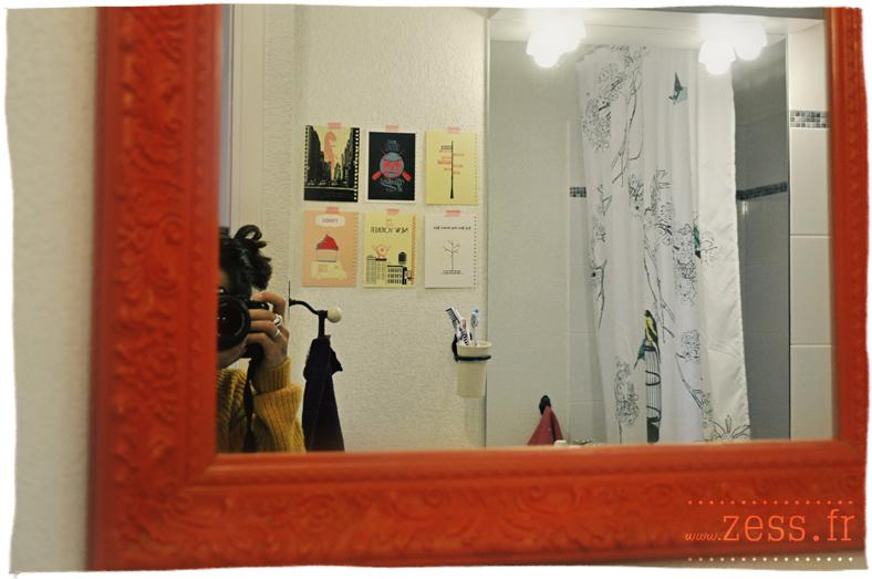 tuto diy papier peint commode armoire retro vintage