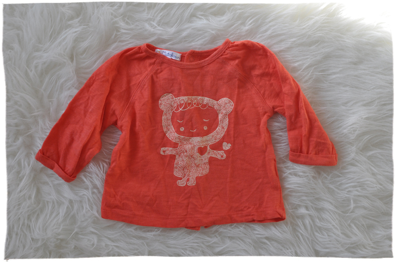 vide-dressing vêtement bébé 1 3 mois